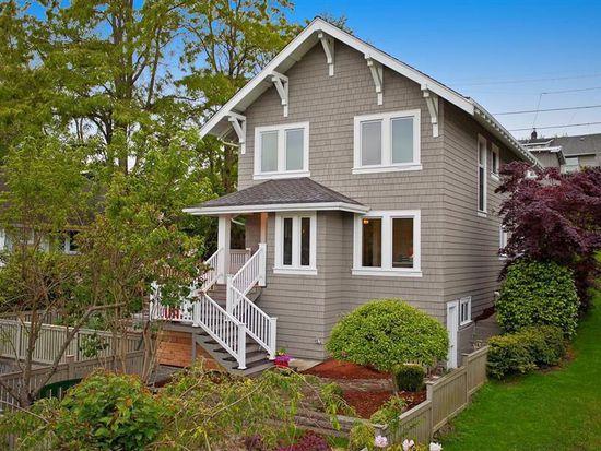 5427 40th Ave SW, Seattle, WA 98136