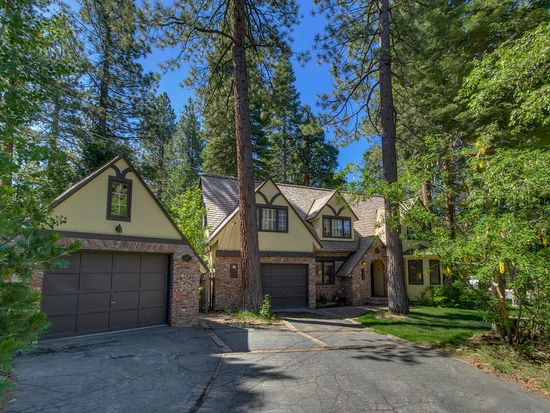 161 Mammoth Dr, Tahoe City, CA 96145