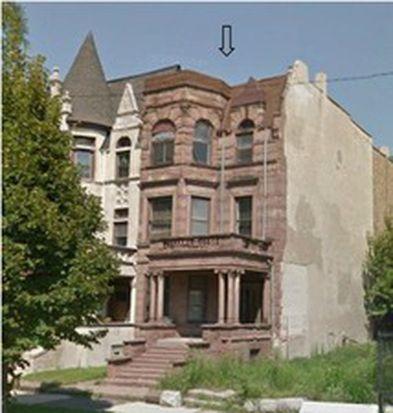 3659 S Michigan Ave, Chicago, IL 60653