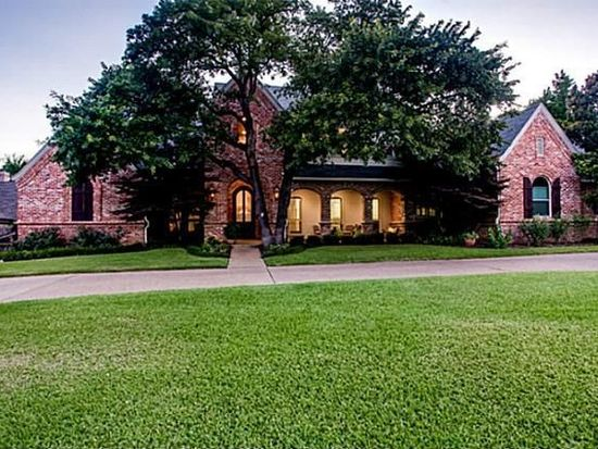 913 Carriage Way, Southlake, TX 76092