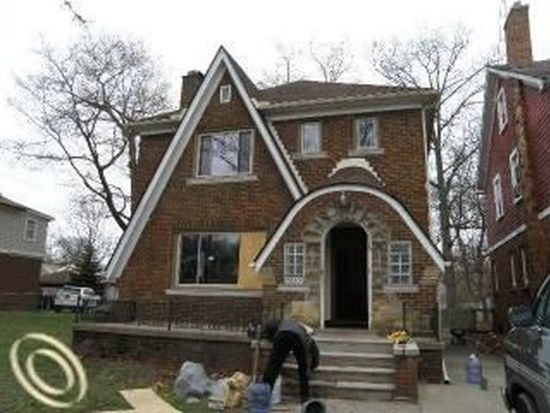 16530 Roselawn St, Detroit, MI 48221