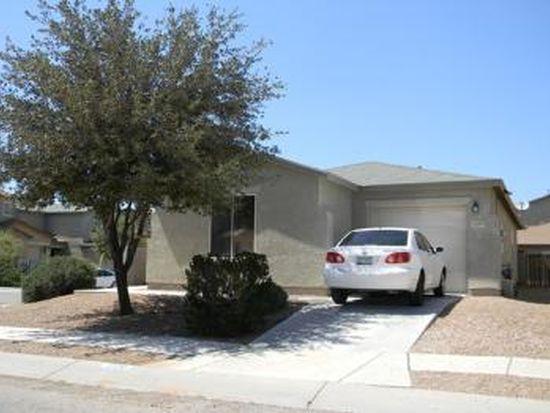 6155 E Bramble St, Tucson, AZ 85756