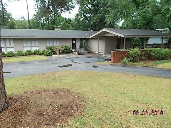 301 Glen Oak Dr, Goldsboro, NC 27534