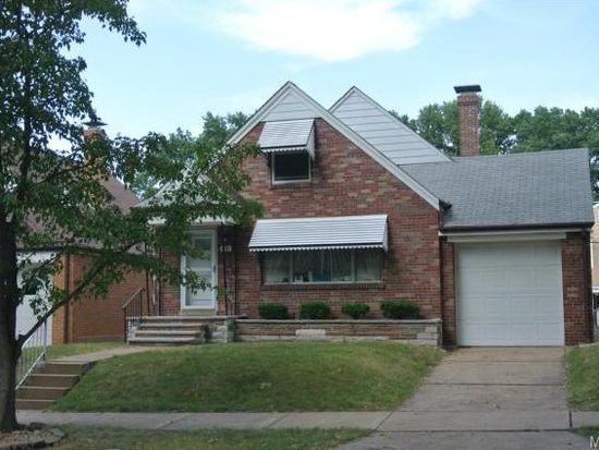 6337 Lansdowne Ave, Saint Louis, MO 63109