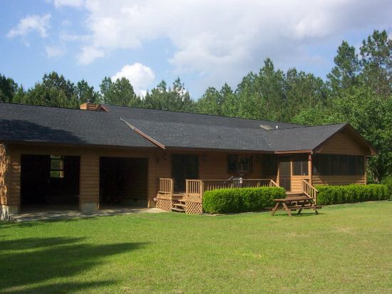 624 Wade Chastain Rd, Thomasville, GA 31757