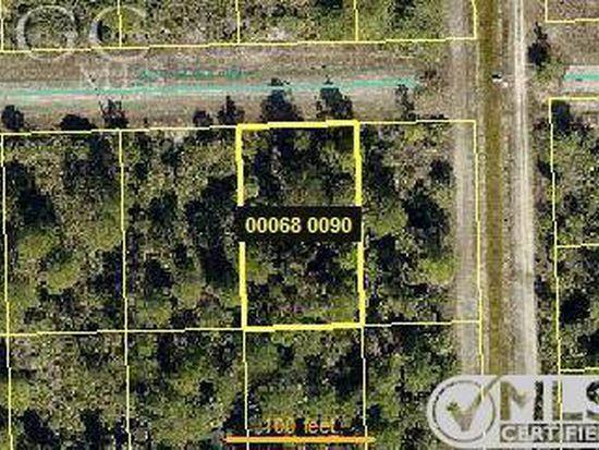 3403 49TH St W, Lehigh Acres, FL 33971