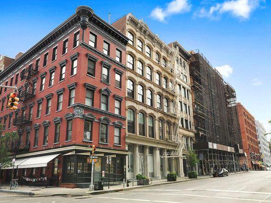 428 Broome St APT 1F, New York, NY 10013