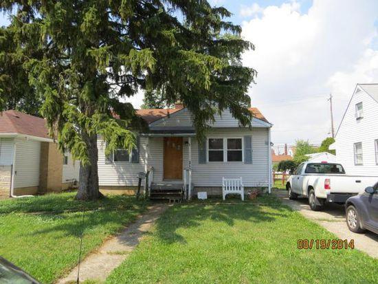 1565 Oakwood Ave, Columbus, OH 43207