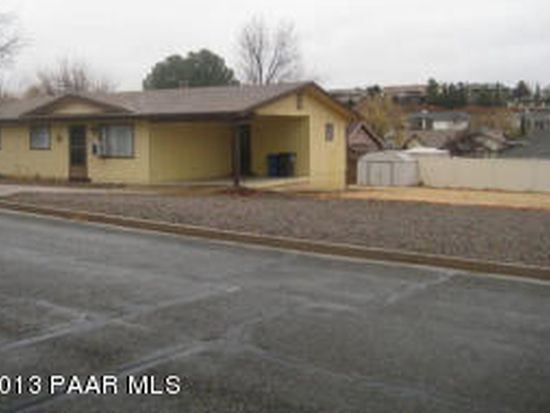 370 W Tamarack Ln, Prescott, AZ 86301