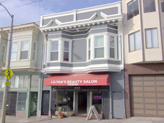 3820 Mission St, San Francisco, CA 94110