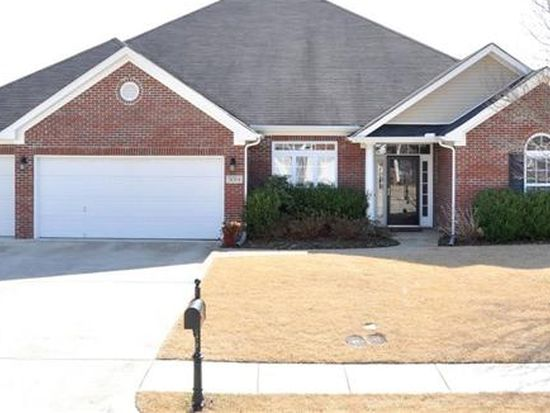 5014 Patriot Park Cir SE, Owens Cross Roads, AL 35763