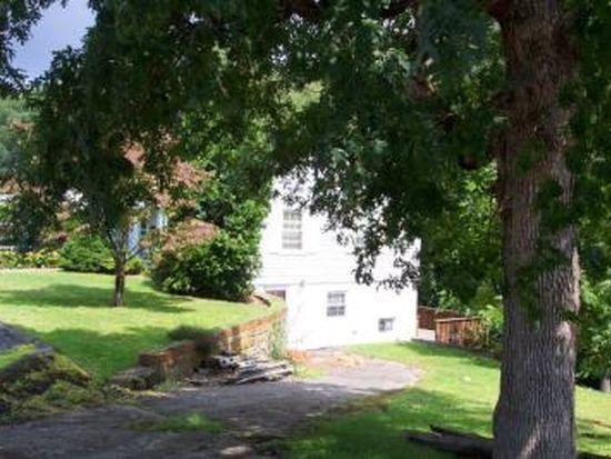 531 Orchard Ave, Beckley, WV 25801