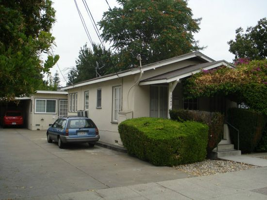 1343 Regent St, Redwood City, CA 94061