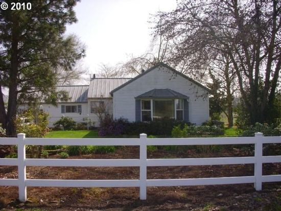 26882 S Bolland Rd, Canby, OR 97013