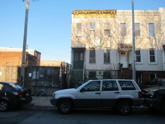 585 Van Buren St, Brooklyn, NY 11221