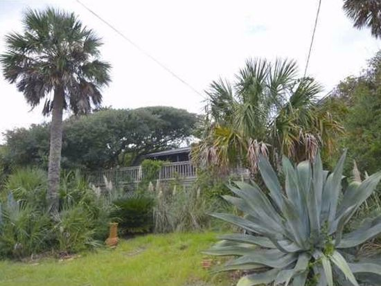 414 W Ashley Ave, Folly Beach, SC 29439
