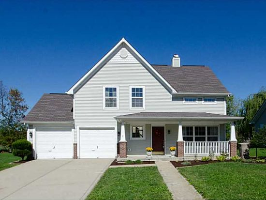 11036 Cowan Lake Ct, Indianapolis, IN 46235
