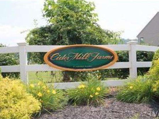 64 Cider Mill Rd, Mertztown, PA 19539