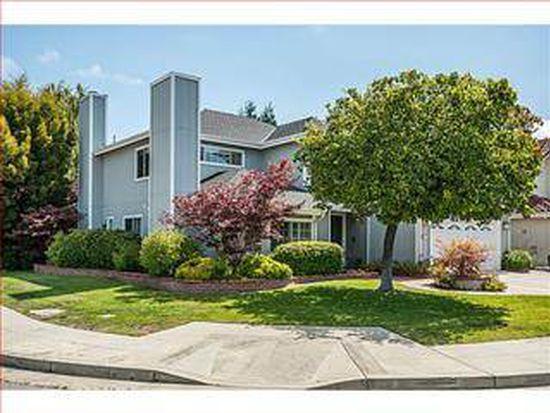 610 Harbor Colony Ct, Redwood City, CA 94065