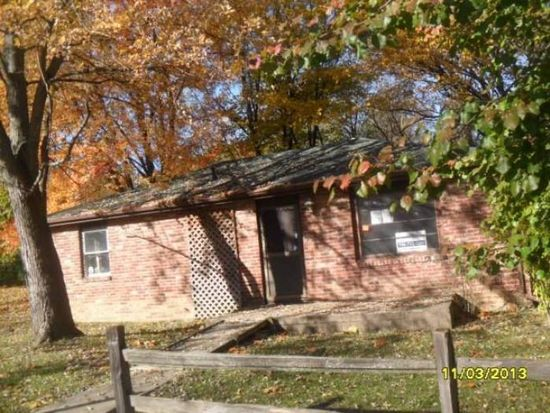 706 Huffman Ct, Anderson, IN 46012