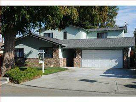 986 Vicar Ln, San Jose, CA 95117