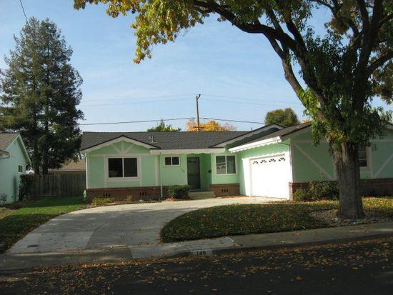 149 Alton St, Milpitas, CA 95035