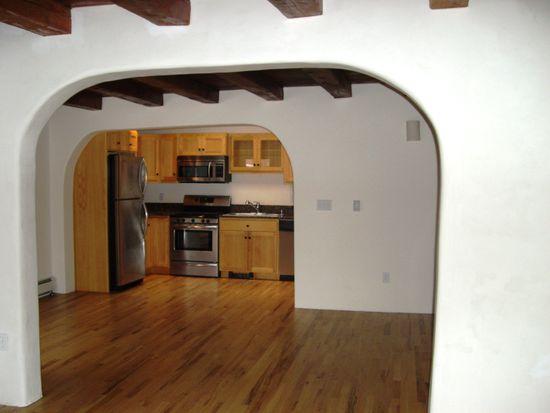 416 Liebert St APT 8, Taos, NM 87571