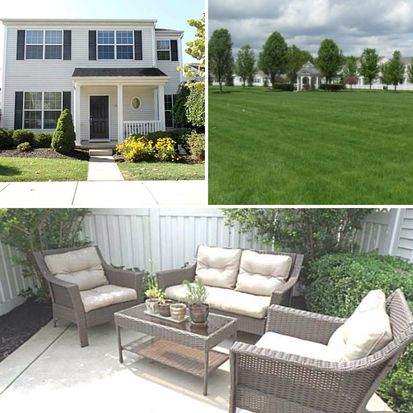 7209 Upper Albany Dr, New Albany, OH 43054