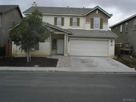 13167 Yellowwood St, Moreno Valley, CA 92553
