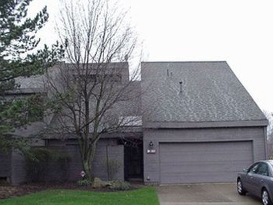 11337 Saint Andrews Way # 1-A, Concord Twp, OH 44077