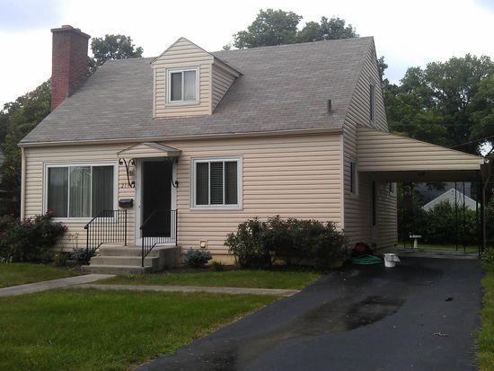 2194 Ridgecliff Rd, Upper Arlington, OH 43221