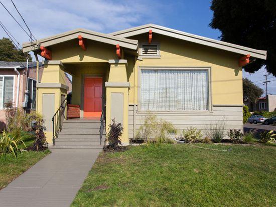 2831 Dohr St, Berkeley, CA 94702