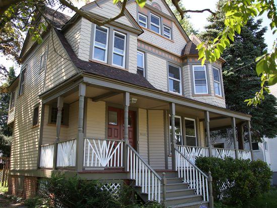 386 Hillside Ave, Orange, NJ 07050