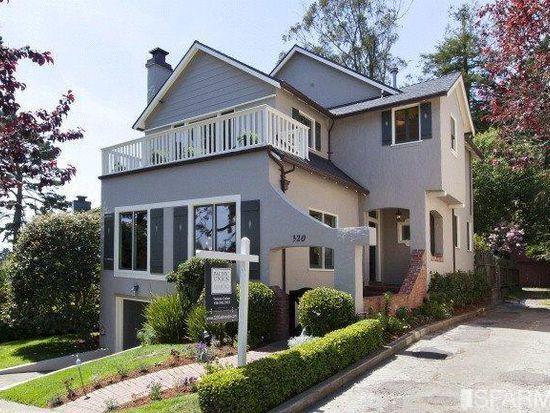 320 Castenada Ave, San Francisco, CA 94116
