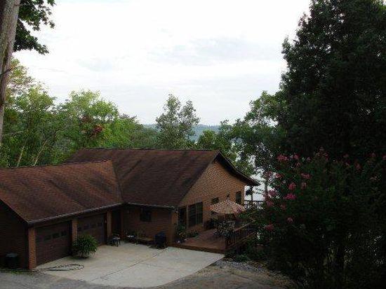 921 Lakeview Dr, Sharps Chapel, TN 37866