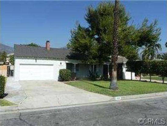 209 E Haven Ave, Arcadia, CA 91006