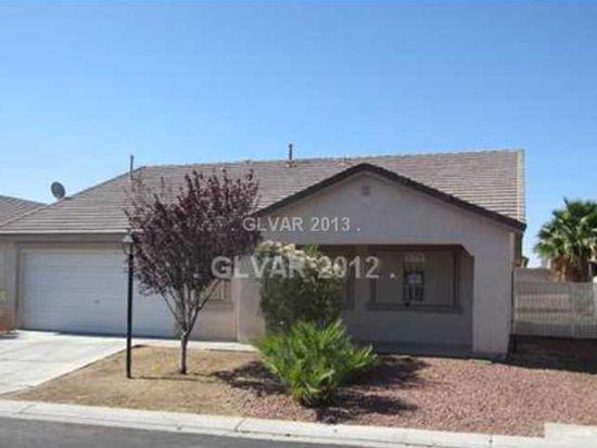 909 Mandolin Way, North Las Vegas, NV 89032
