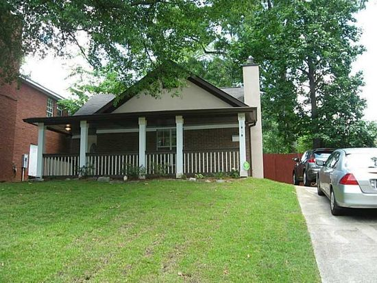 1010 Hank Aaron Dr SE, Atlanta, GA 30315