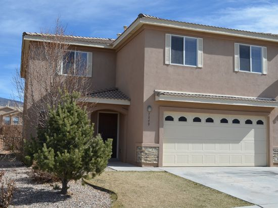 1840 Black Gold St SE, Albuquerque, NM 87123