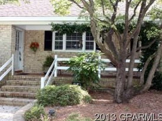 301 Windsor Rd, Greenville, NC 27858