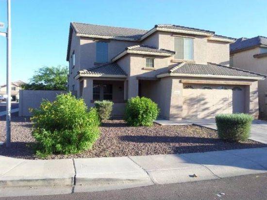 10013 W Veliana Way, Tolleson, AZ 85353
