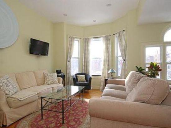 414 Sumner St UNIT 3, Boston, MA 02128