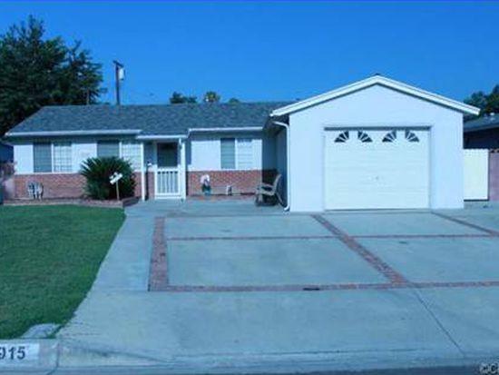 3915 N Morada Ave, Covina, CA 91722