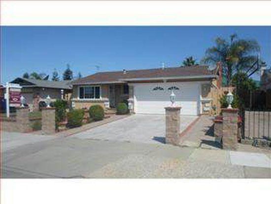 2975 Moss Point Dr, San Jose, CA 95127