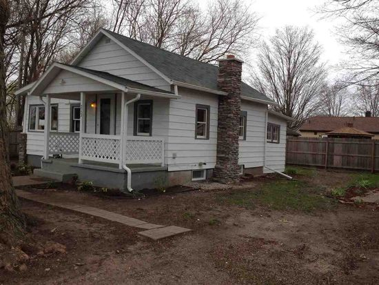 213 Riverview Ave, Elkhart, IN 46516