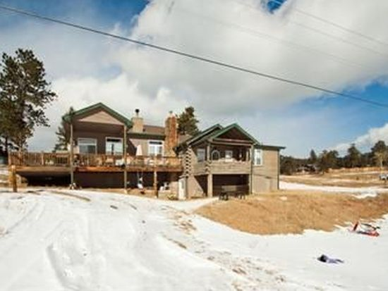 12434 Us Highway 285, Conifer, CO 80433