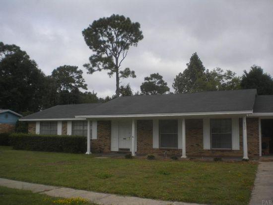 4030 Lynn Ora Dr, Pensacola, FL 32504