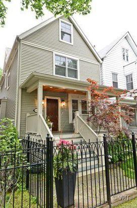 1452 W Melrose St, Chicago, IL 60657