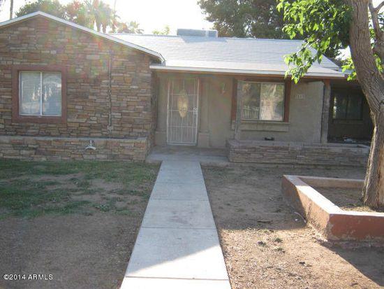 7117 N 23rd Ln, Phoenix, AZ 85021