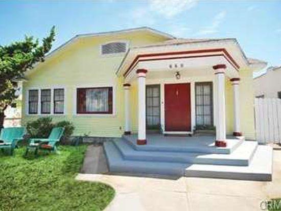 660 Mira Mar Ave, Long Beach, CA 90814